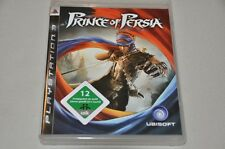 Playstation 3 Spiel - Prince of Persia - Action - Deutsch Komplett PS3