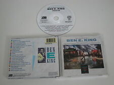 BEN E. KING/THE ULTIMATE COLLECTION - STAND BY ME(ATLANTIC 780 213-2) CD ALBUM