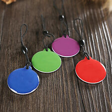 NFC Keychain Tag- NTAG203 -Fit For Samsung, HTC, NEXUS, SONY, LG,iPhone 6 Plus