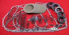 Honda Accord 4 Speed 2 Shaft Transmission Less Steels Rebuild Kit 1984-85