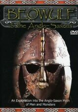 Beowulf & the Anglo-Saxons (2007, REGION 1 DVD New)
