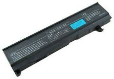 Battery for Toshiba Satellite A100 A105 M45 M55 M10