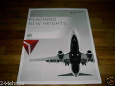 NEW HEIGHTS  KEEP CLIMBING DELTA LARGE POSTER 28 x 22