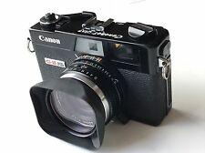 L@@K CANON CANONET QL17 G3 EXCELLENT! PLEASE READ!