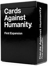 Cards Against Humanity: First Expansion - Brand New !!