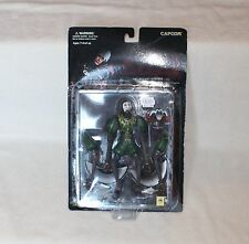 "Devil May Cry 7"" Collectible Action Figure Capcom HTF New In Box 2001"
