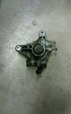 02-04 ACURA RSX BASE OEM FACTORY POWERSTEERING PUMP ASSEMBLY K20A3 NO PULLEY