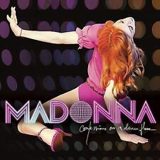 Madonna Confessions on a Dance Floor Parental Advisory  Ex Cond  CD