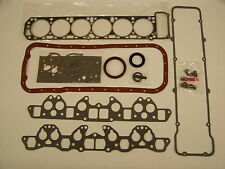 Datsun 240Z 260Z 280Z 70-78 L24 L26 L28 Engine Gasket Set Full Complete NEW 067