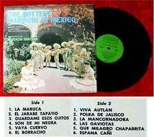 LP Mariachi Santana: Hottest Mariachi in Mexico