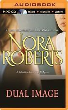 Dual Image : A Selection from Play It Again by Nora Roberts (2014, MP3 CD,...