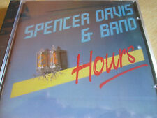 Spencer Davis & Band - 24 Hours (Live In Germany) (2008)  CD  NEW  SPEEDYPOST