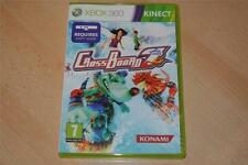 Crossboard 7 Xbox 360 Kinect UK PAL (G) Cross Board **FREE UK POSTAGE**