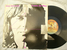 DAVE EDMUNDS LP TRACKS ON WAX swansong 59407..... 33rpm / rock