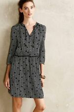 NWOT $138.00 Anthropologie Galan Dress by Maeve Sz Small