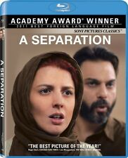 A Separation (Blu-ray) by Asghar Farhadi NEW