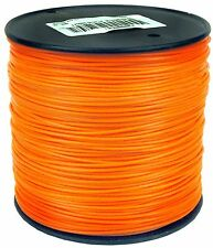 """.095"""" STRING TRIMMER LINE 855ft replacement spool weed eater wacker grass refill"""