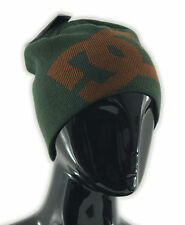 DC Beanie Big Star, Gr One Size, Farbe dunkelbraun (dark brown)