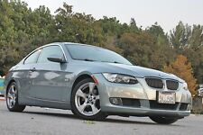 2007 BMW 3-Series Base Coupe 2-Door