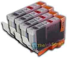 4 Magenta CLI526 Ink Cartridges For Canon Pixma iP4950 iX6220 iX6250 iX6520