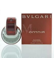 Omnia by Bvlgari Eau De Parfum 2.2 OZ 65 ML Spray for Women