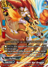 Buddyfight x 1 Super Clash! Bal Dragon [PR/0172EN PR] English (D-BT02 Promo) Min