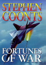Fortunes of War Coonts, Stephen Very Good Book