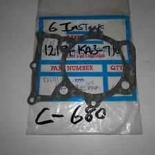 GENUINE HONDA PARTS BASE GASKET XL250 K1 K2 1974/1975 12191-329-010