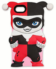 DC COMICS CHARA-COVERS: HARLEY QUINN iPHONE 5 / iPHONE 5s CASE