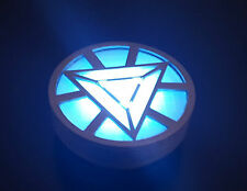 Iron Man Arc Reactor for Cosplay and Fancy Dress Tony Stark Avengers Triangular