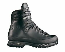 Hanwag Mountain shoes: Yukon Men Leather Size 11,5 - 46,5 black
