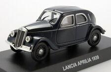 Italian DK76 Lancia Aprilia 1939 V. Dark Blue 1/43 Scale New on Plynth -T48 Post