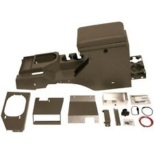 Tuffy Security Products Series II Security Console 2007-2010 Jeep Wrangler JK