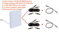 3G 4G LTE Omni MIMO Antenna for Sprint Sierra Overdrive Pro 802S 803S Tri-Fi