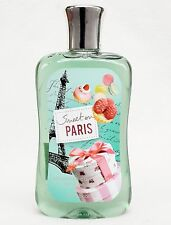 1 Bath & Body Works SWEET ON PARIS Shower Gel / Body Wash