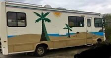 American RV four winds motorhome 6.2 v8 diesel project 1995