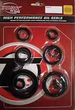 Tusk Engine Oil Seal Kit – Fits: Honda TRX 450R 450ER TRX450R TRX450ER