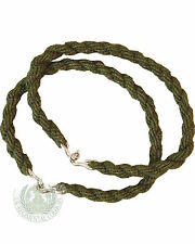NEW: 2x Pairs of, ARMY ELASTICATED TROUSER TWISTS (Twisters / Twisty / Twisty's)