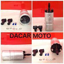 fuel pump FUEL BMW K75 K100 K1100 SERIES K IN THE TANK 52 mm