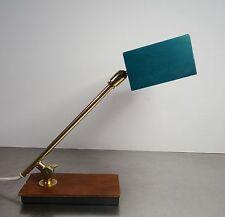 mid century design Leuchte Kaiser Idell Tischlampe Industrie Bauhaus Lampe 60er