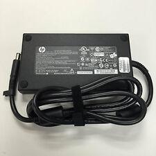 Genuine HP ZBook 17 200W Slim AC Power Adapter 644698-003 645154-001 693708-001
