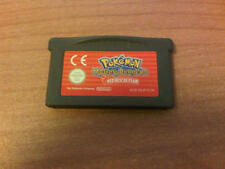 GIOCO NINTENDO GAME BOY ADVANCE - POKEMON MYSTERY DUNGEON RED RESCUE TEAM
