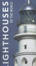 Lighthouses of the World by Arzur, Marie-Haude