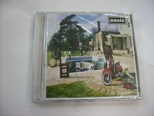 OASIS - BE HERE NOW - CD NEW SEALED 1997 HELTER SKELTER