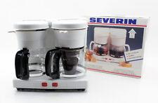 Serverin KA 5570 Duo Kaffemaschine Kaffeeautomat Filtermaschine