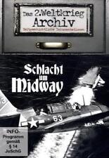 Das 2. Weltkrieg Archiv - Schlacht um Midway (2010) Neuware