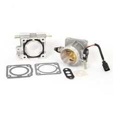 BBK POWER PLUS 75MM THROTTLE BODY & EGR SPACER KIT FOR 86-93 FORD MUSTANG 5.0