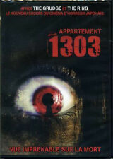 2508 // APPARTEMENT 1303 (Grudge / Ring)..HORREUR DVD NEUF