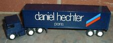 Hechter, Daniel '80 Paris Winross Truck