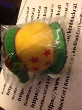 Dragon Ball Z Shenron Plush Keychain Lootcrate Loot Crate May 2016 Power New